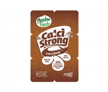 MF CalciStrong ChocoBomb 6pk